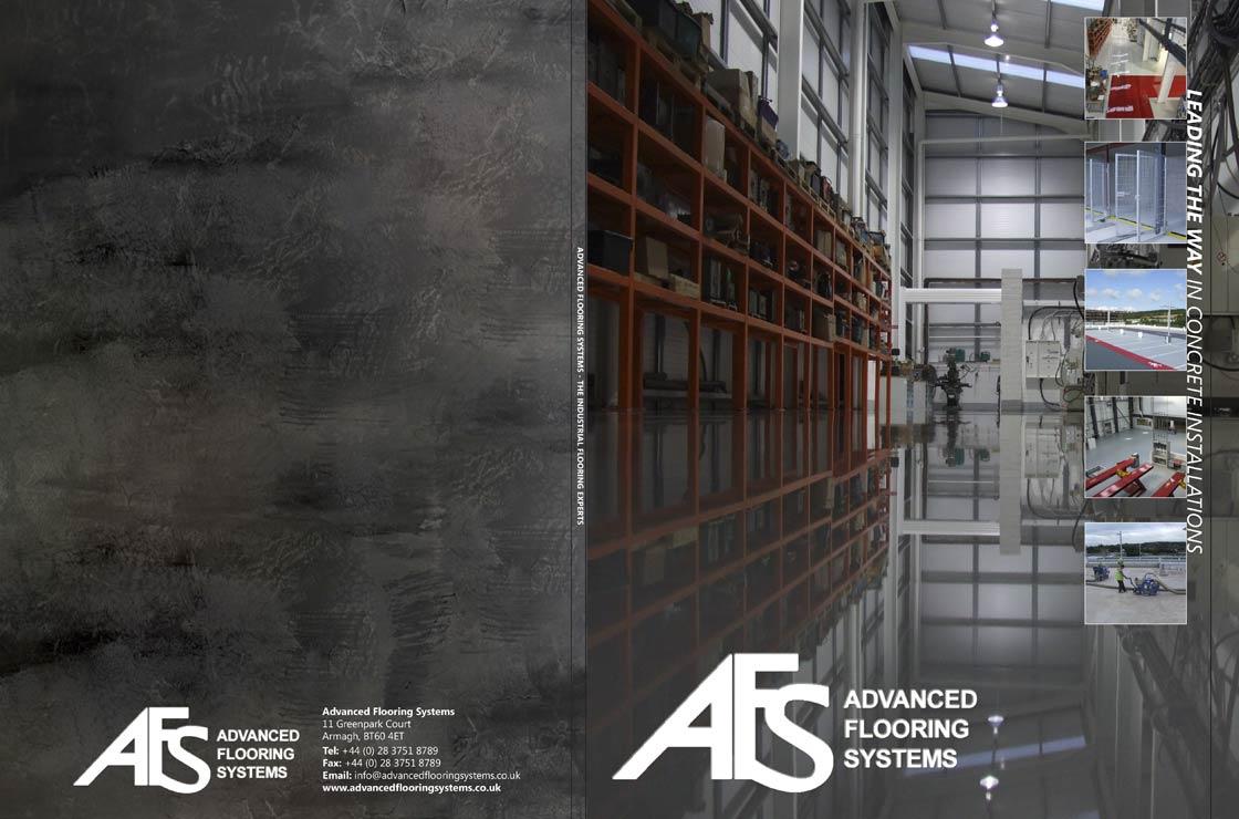 Advanced Flooring Systems