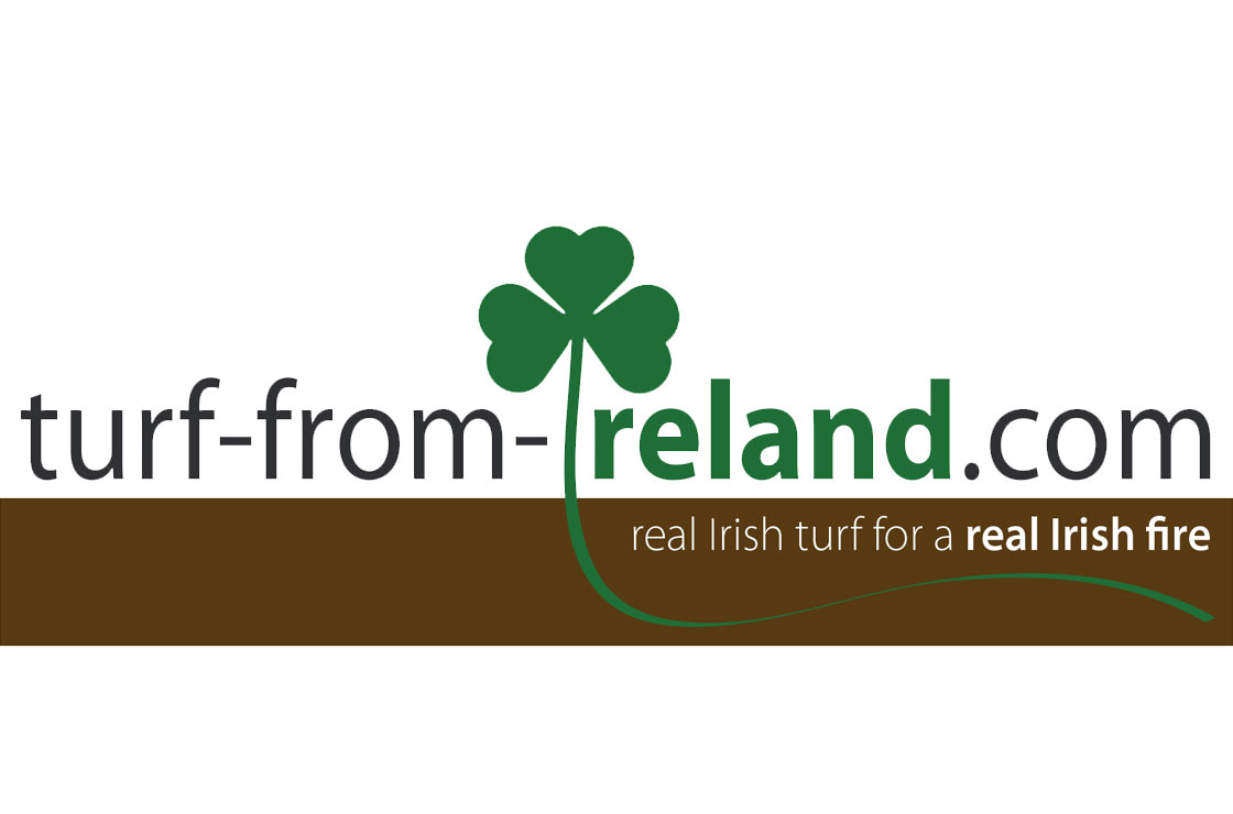 Turf from Ireland