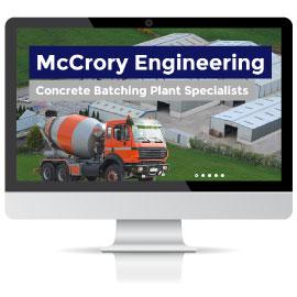 McCrory Engineering